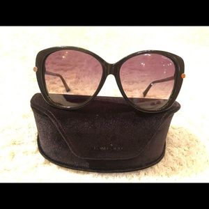 Tom Ford Linda Sunglasses